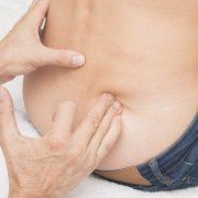 Masaje para el nervio ciático