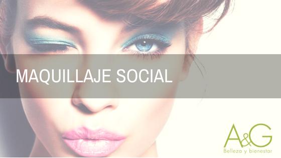 Maquillaje social Murcia