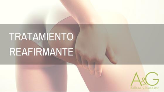 Tratamiento Reafirmante Murcia