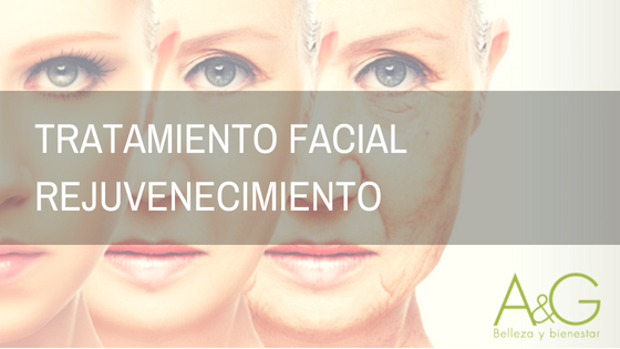 Tratamiento facial Rejuvecimiento Murcia